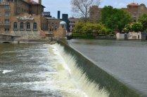 Fox River, St. Charles, IL