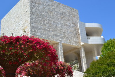 The Paul Getty Museum