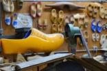 Dutch shoe factory
