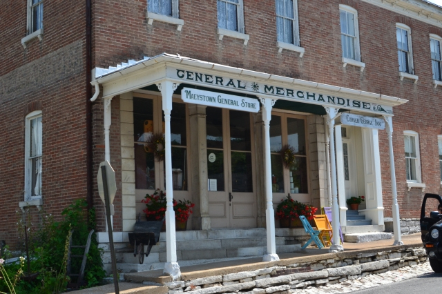 The General Store and B&B