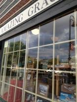 Amazing Grace store