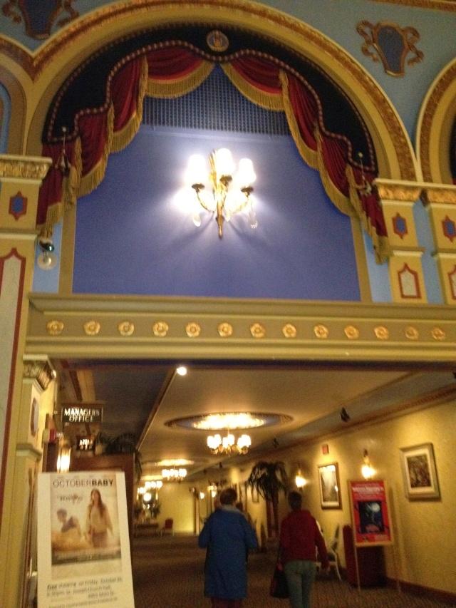 Tivoli Theatre, Downers Grove, IL