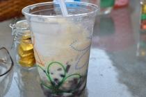 Halo-halo (a Filipino favorite summer snack)