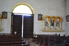 Candon Church, Ilocos Sur
