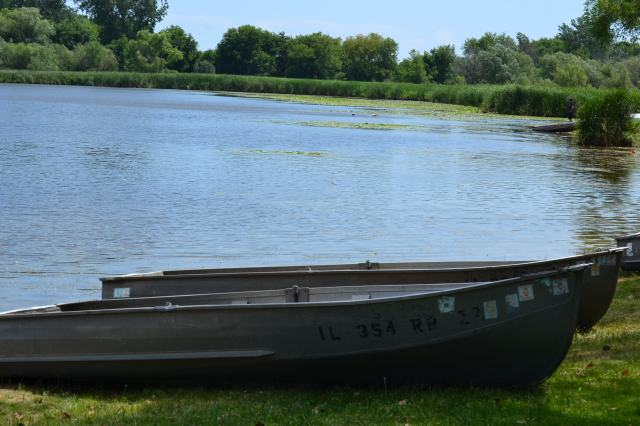 Volo Lake